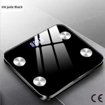 CE Certification Loose Sakura Smart APP Bluetooth Scale Electronic Body Health Scale Weighing Measurement Body Fat Scale OEM