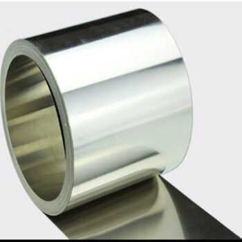 0.05x100mm SS304 Stainless Steel Sheet Strip Stainless Steel Foil Thin Tape All sizes in stock